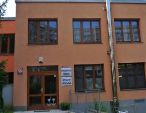 Rekonstrukce MŠ Zázvorkova Praha_1
